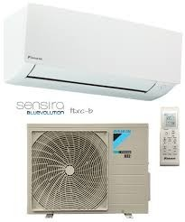 Aparat aer conditionat Daikin Sensira Bluevolution 18000 BTU