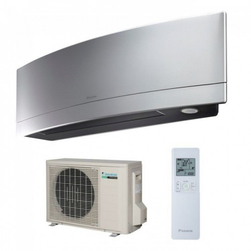 APARAT DE AER CONDITIONAT DAIKIN Emura R-32 Bluevolution - FTXJ50MS RXJ50M Inverter 18.000 BTU