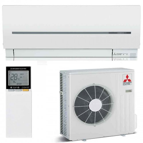 Aparat de aer conditionat Mitsubishi Electric Seria SF MSZ-SF50VE-MUZ-SF50VE 18000 BTU
